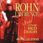 Live At The Red Door