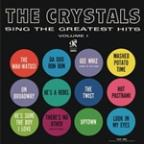 Crystals Sing The Greatest Hits Vol. 1