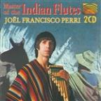 Master Of The Indian Flutes