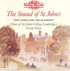 Sound of St. Johns