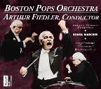 Arthur Fiedler/The Pops