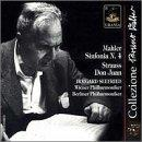 Mahler: Symphony No. 4; R. Strauss: Don Juan