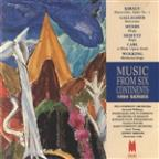 Music From Six Continents - 1994 Series / Kawalla, Young