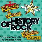 Collectables Presents The History Of Rock Vol. 8.