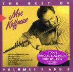 Best of Moe Koffman, Vol. 1 & 2