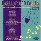 Land of 1000 Dances, Vol. 2: 1956 - 1966