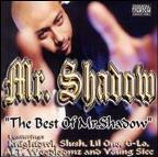 Best of Mr. Shadow - 2002