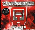Transmission Trance Anthems 2005