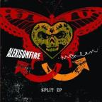 Alexisonfire/Moneen