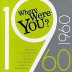 1960:Where Were You