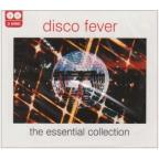 Disco Fever:Essential Collection