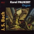 Karel Paukert Plays JS Bach