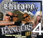 Chicano Rap Bangers, Vol. 4