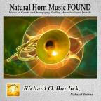 Natural Horn Music Found