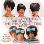 Supremes/The Marvelettes