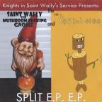 Knights In Saint Wallys Service Presents: The Sain