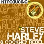 Introducing Steve Harley & Cockney Rebel