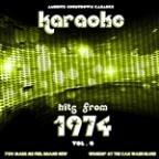 Karaoke Hits From 1974, Vol. 9