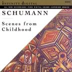 Schumann: Carnaval; Scenes from Childhood; Arabeske