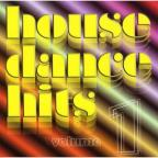 House Dance Hits, Vol. 1