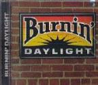 Burnin' Daylight