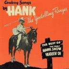 Wanderin' On: The Best of the Yodeling Ranger