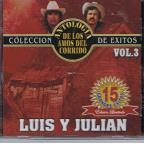 Coleccion De Exitos Vol 3