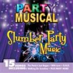 Party Musical:Slumber Party Music