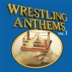 Wrestling Themes Vol. 1