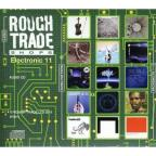 Rough Trade: Electronic 2011