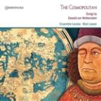 Cosmopolitan: Songs by Oswald von Wolkenstein
