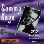 22 Original Big Band Recordings (1941-1944)