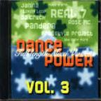 Dance Power Vol 03