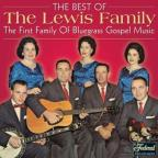 Best of the Lewis Family