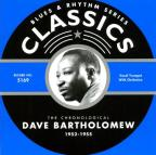 Chronological Dave Bartholomew: 1952-1955