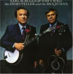 Storyteller and the Banjo Man