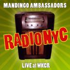 Radio Nyc Live At WKCR