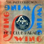 Dr. Jazz Collection - Hot Club Parade (1940-1943)