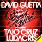 Little Bad Girl (Feat.Taio Cruz & Ludacris) [instrumental Version]