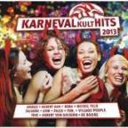 Karneval Kult Hits 2013: 42 Fasching, Feten und Party Kracher