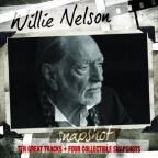 Snapshot: Willie Nelson