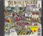 Book Of Taliesy