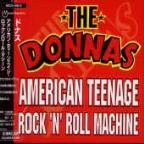 American Teenage Rock & Machine