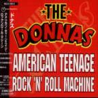 American Teenage Rock &amp; Machine