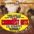 King Of Crunk &amp; Bme Recordings Present Lil Scrappy &amp; Trillville
