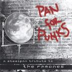Pan For Punksa Steelpan Tribute To The Ramones