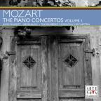 Mozart: The Piano Concertos, Vol. 1
