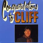 Congratulations to Cliff