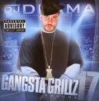 Gangsta Grillz Volume 17