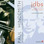 Paul Hindemith Tribute